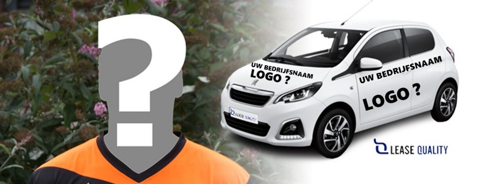 Nieuwe Actie Sponsor Een Auto Jd Techniek Hurry Up