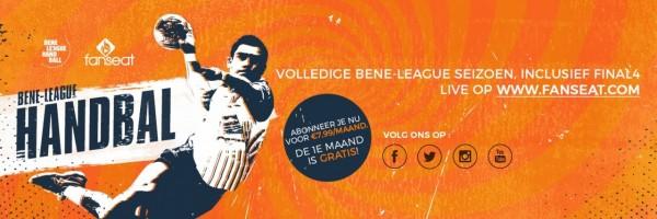 JMS Hurry-Up zaterdag naar Volendam. Duel live op Fanseat!