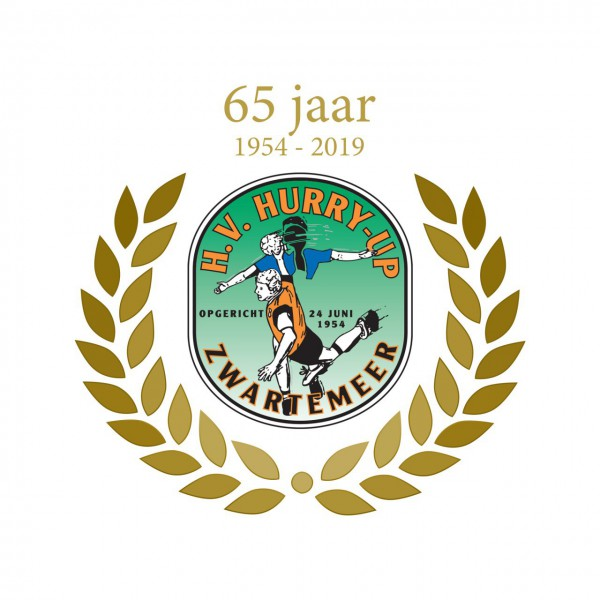 Hurry-Up 65 jaar!