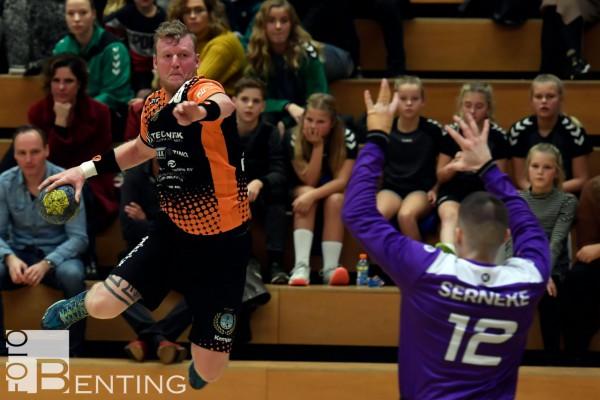 Tim Remer stopt met handballen