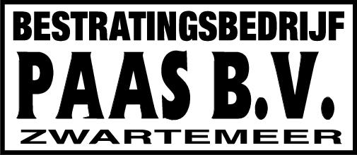 Bestrating Paas